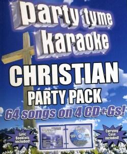 Party Tyme Karaoke - Party Time Karaoke: Christian Party Pack