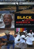 Black in Latin America (DVD)
