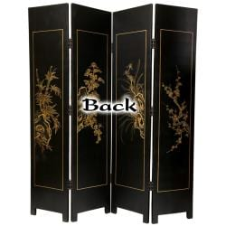 Wooden 7-foot Dream of the Red Chamber Room Divider (China)