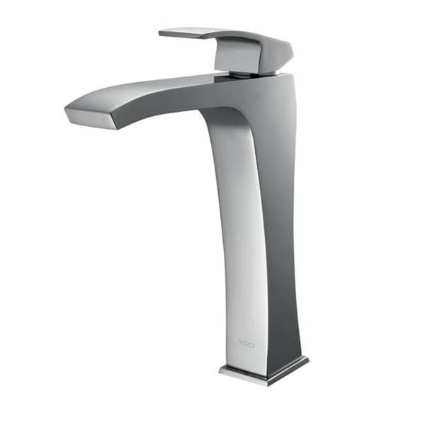 Blackstonian Chrome Finish Vessel Faucet