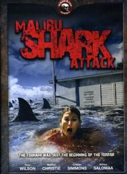 Malibu Shark Attack (DVD)