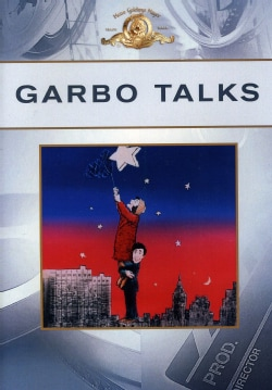 Garbo Talks (DVD)