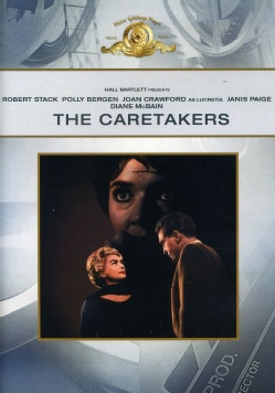 The Caretakers (DVD)
