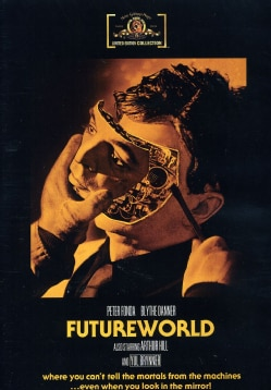 Futureworld (DVD)