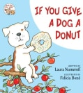 If You Give a Dog a Donut (Hardcover)
