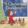 A Christmas Goodnight (Hardcover)
