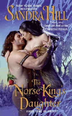 The Norse King's Daughter (Paperback)