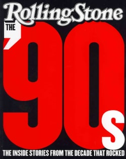 The 90s (Paperback)