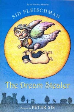 The Dream Stealer (Paperback)