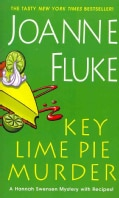 Key Lime Pie Murder (Paperback)