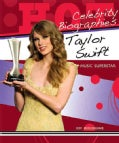 Taylor Swift: Music Superstar (Hardcover)