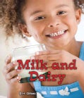 Milk and Dairy (Hardcover)
