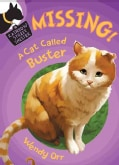 Missing!: A Cat Called Buster (Paperback)