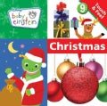 Touch & Feel Christmas (Board book)
