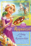 Rapunzel: A Day to Remember (Paperback)