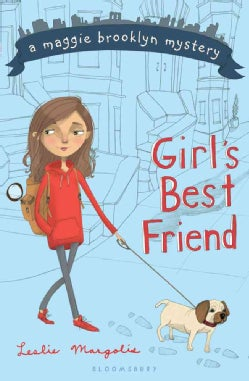 Girl's Best Friend (Paperback)