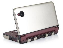 Metal Case for DSi XL