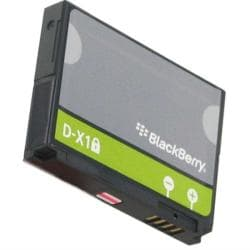 Blackberry Tour (9630) Original Battery