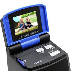 SVP FS1800 Black Digital Film Negative and Slide Scanner