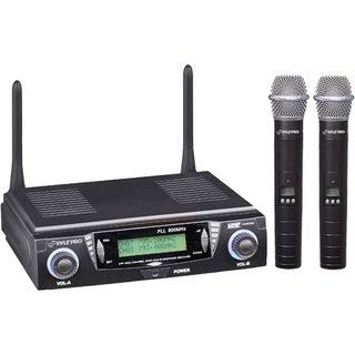 PylePro PDWM3300 Wireless Microphone System