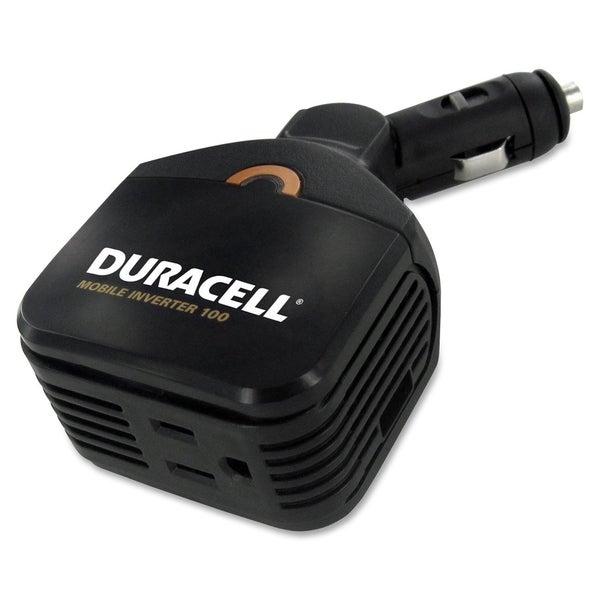 Duracell DRINVM100 Inverter Battery
