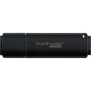 Kingston 16GB DataTraveler 4000 DT4000/16GB USB 2.0 Flash Drive