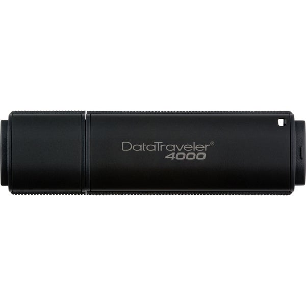 Kingston 8GB DataTraveler 4000 DT4000/8GB USB 2.0 Flash Drive