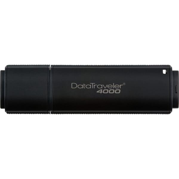 Kingston 8GB DataTraveler 4000 DT4000/8GB USB 2.0 Flash Drive