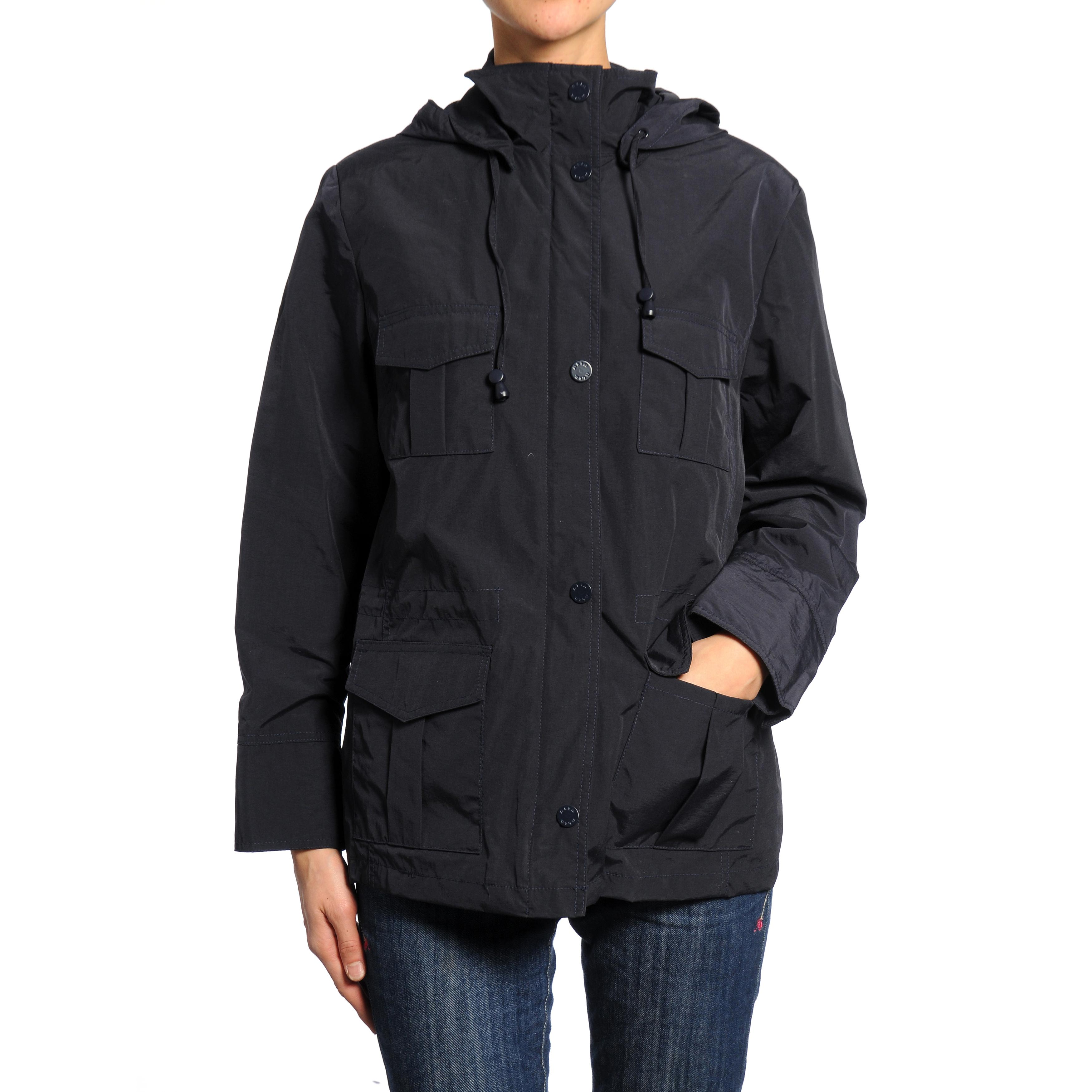 Nuage Women's 'Taslyn' Hooded Jacket