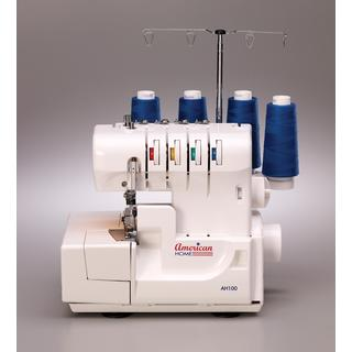 American Home AH100 Serger Machine