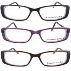 Elizabeth Arden Women's EA1034 Optical Frames