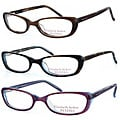 Elizabeth Arden Women's EAPT46 Optical Frames