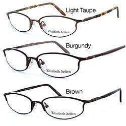 Elizabeth Arden Women's EA1002 Eyeglasses Frame