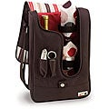 Picnic Time Insulated Wine Tote and Tool Set