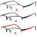 New Balance Men's NB375 Eyeglasses Frames