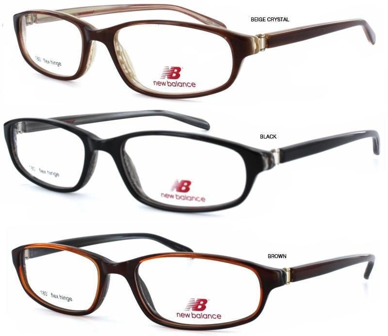 New Balance Unisex NB361 Optical Frames