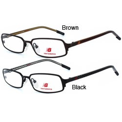 New Balance Men's NB373 Eyeglasses Frames