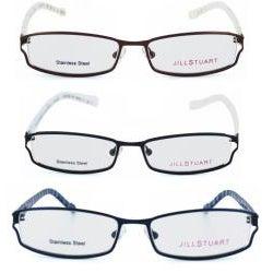 Jill Stuart Women's JS174 Eyeglass Frame