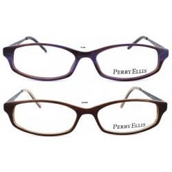 Perry Ellis Women's PE220 Optical Frames
