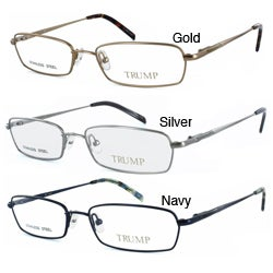 Donald Trump Collection Men's DT15 Eyeglasses Frame