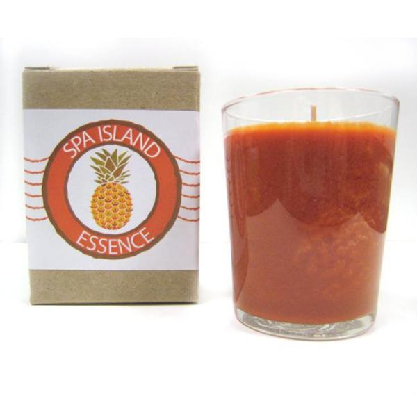 Pure Island 7-ounce Ginger Island Candle
