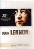 John Lennon: Love Is All You Need (30th Anniversary Commemorative Edition) (DVD)