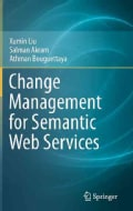 Change Management for Semantic Web Services (Hardcover)