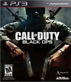 PS 3 - Call Of Duty: Black Ops (Pre-Played)