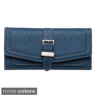 Nine West Colorado Checkbook Wallet