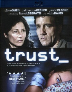 Trust (Blu-ray Disc)