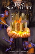I Shall Wear Midnight (Paperback)