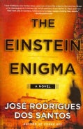 The Einstein Enigma: A Novel (Paperback)