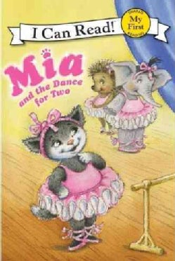Mia and the Dance for Two (Hardcover)
