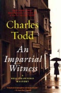 An Impartial Witness: A Bess Crawford Mystery (Paperback)